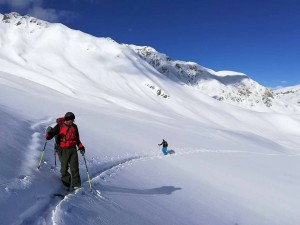 RANDO SNOW 1