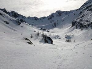 RANDO SNOW 15