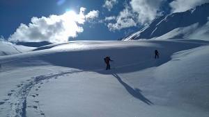 RANDO SNOW 2