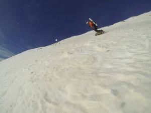 RANDO SNOW18