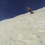 Découvrez la montagne autrement.  Newrider propose des locations de splitboards et des sorties initiations tout au long de la saison. Renseignements et inscriptions au 0615441687