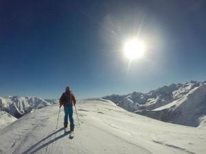 RANDO SNOWBOARD 17